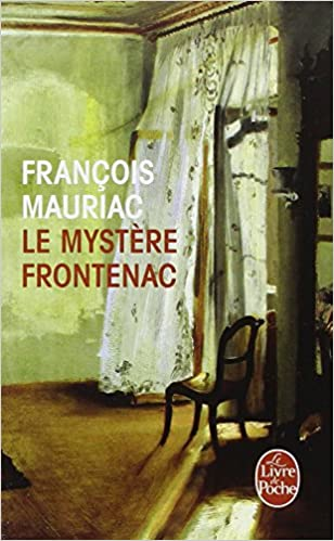 Le Mystere Frontenac Le Livre De Poche French Edition