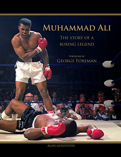 Muhammad Ali: The Story of a Boxing (Foreman Photograph)