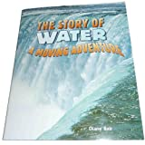 Lbd G4R F Story of Water Moving Adventr, Bair, 1418938297