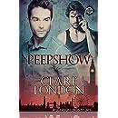 Peepshow (London Lads Book 4)
