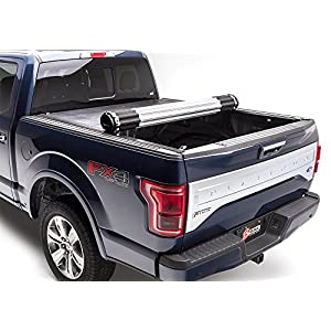 BAK Industries Revolver X2 Hard Roll-up Truck Bed Cover 39329 2015-18 FORD F150 5' 6""