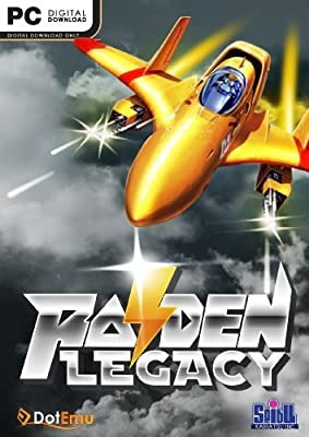 Raiden Legacy (Mac) [Download]