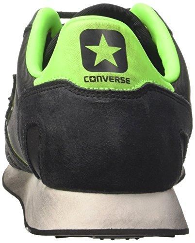 Converse Auckland Collo A Sneaker Uomo Basso Ox Racer Schwarz rrOBwd