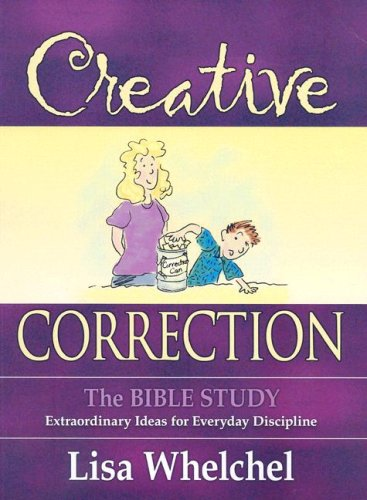 Creative Correction: The Bible Study: Extraordinary for sale  Delivered anywhere in USA