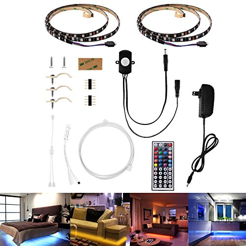 Led Strip Lighting For Floors