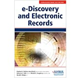 img - for E-discovery and Electronic Records book / textbook / text book