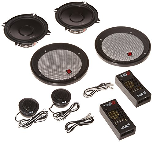 Cerwin Vega Speaker - 300 W PMPO - 2-Way XED525C