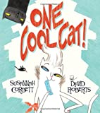 One Cool Cat!, Susannah Corbett and David Roberts, 1405230355