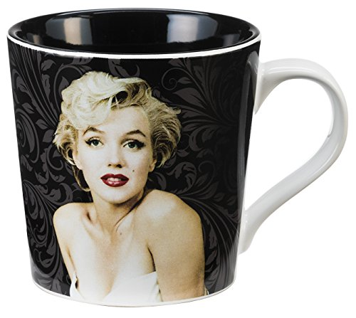 Marilyn Monroe 12 Oz. Ceramic Mug (Marilyn Monroe Cup compare prices)