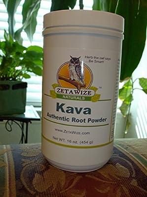 Premium Kava Root Powder