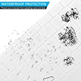 Keyboard Cover for HP Envy x360 2-in-1 15.6 with