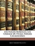 Les Fleurs Boréales, Louis Honoré échette, 114133027X
