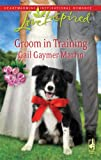 Groom in Training, Gail Gaymer Martin, 0373875797