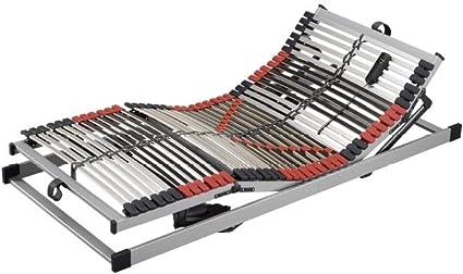 Sandomir Classico - Somier motorizado (100 x 200 cm): Amazon ...