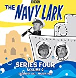 The Navy Lark Collection: Series 4, Volume 2