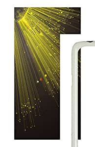 Samsung Galaxy S5 patterns abstract 74 PC Custom Samsung Galaxy S5 Case Cover White