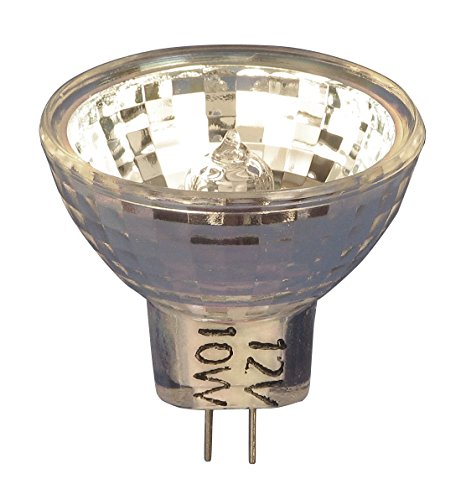 Omax Corporation Halogen Bulb with Reflector 12V/10W