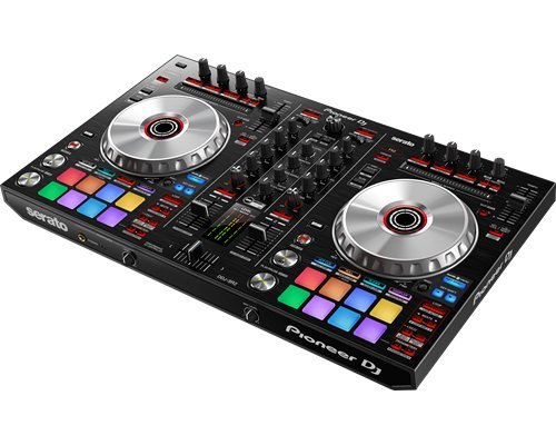 Pioneer DJ DDJ-SR2 Portable 2-channel controller for Serato DJ by Pioneer DJ (Image #2)