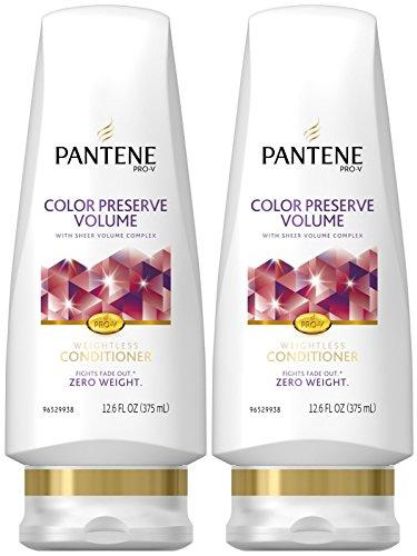 Pantene Cd Color Presrv V Size 12.0z