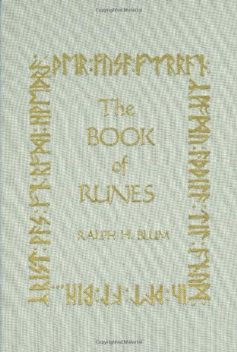 The Book of Runes, 25th Anniversary Edition