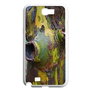 Browning camo tree pattern Hard Plastic phone Case Cove For Samsung Galaxy Note 2 Case XXM9107719