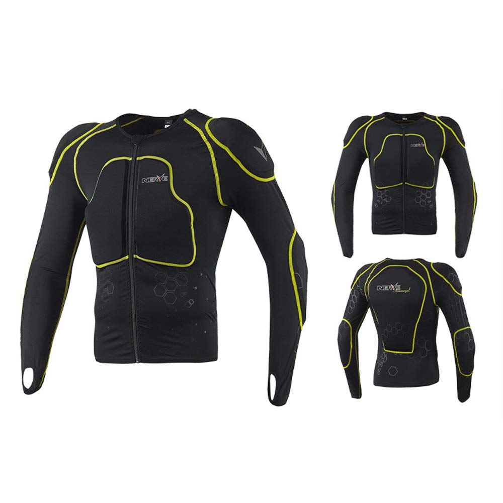Traje protector de motocross, traje transpirable resistente ...