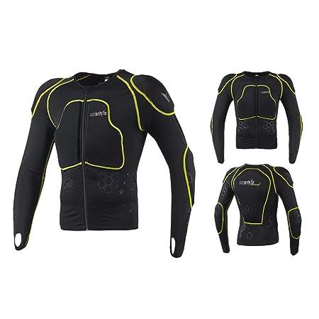 Traje protector de motocross, traje transpirable resistente a los ...