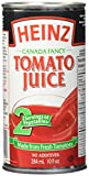 Best Juices - HEINZ Tomato Juice SHRNKWRP 284ML x 12 Review