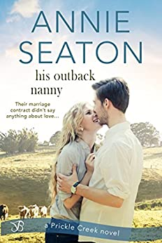 His Outback Nanny by Annie Seaton