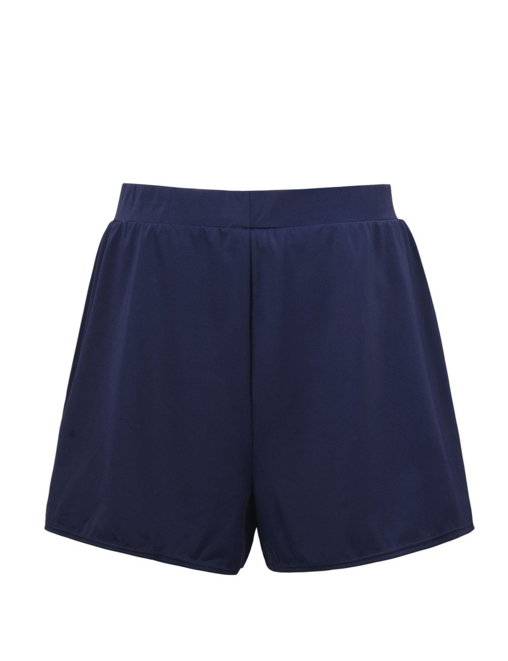 66db442ea7 Amazon.com: ninovino Women's Swim Bottoms A-Line Loose Swimsuit Boardshorts  with Briefs: Sports & Outdoors