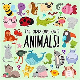 Animals (A picture book for little ones)