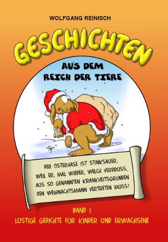 Gedicht weihnachtsmann osterhase