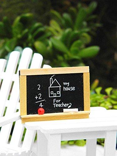 Amazon.com: My accesorios de jardines en miniatura de hadas ...