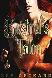 Kestrel's Talon (The Stonewatchers Book 1)