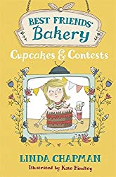 Best Friends' Bakery: 03: Cupcakes and Contests
