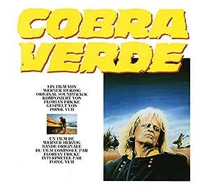 Cobra Verde (soundtrack)