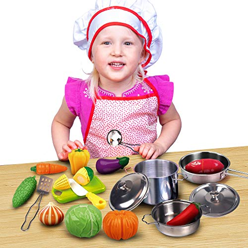 Buy play kitchen accessories