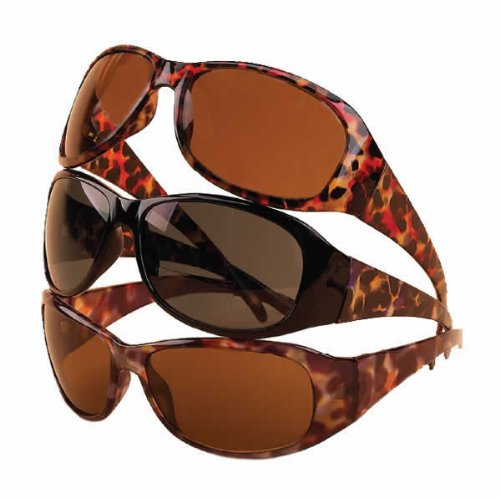 Calabria 645SB Designer Bi-Focal Reading Sunglasses