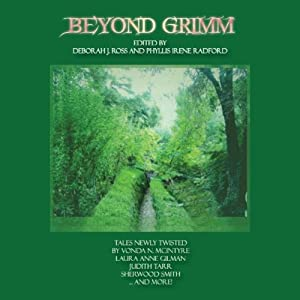 Beyond Grimm Audiobook