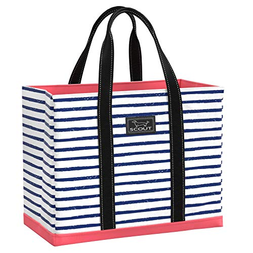 SCOUT Original Deano Tote, Large Utility Tote Bag, Beach Bag, or Pool Bag