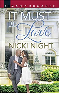 Book Cover: It Must Be Love