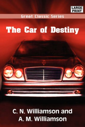 Download The Car of Destiny pdf