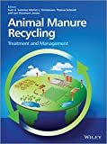img - for Animal Manure Recycling: Treatment and Management book / textbook / text book