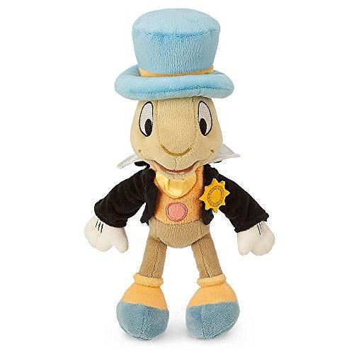Disney Store Pinocchio Jiminy Cricket 9