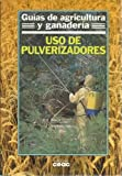 img - for Uso de pulverizadores book / textbook / text book