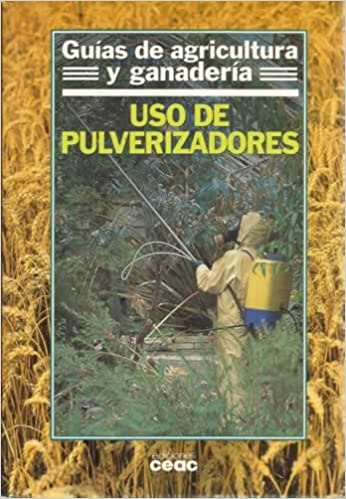 Uso de pulverizadores (Spanish) Paperback – 2000