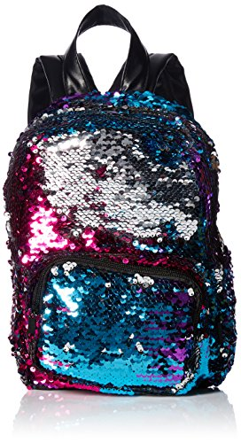 Style Magic BackpackGradient Sequin Rainbowsilver76611 Mini labs j3AL5R4