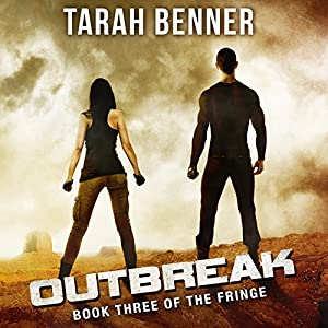 Outbreak Audiobook