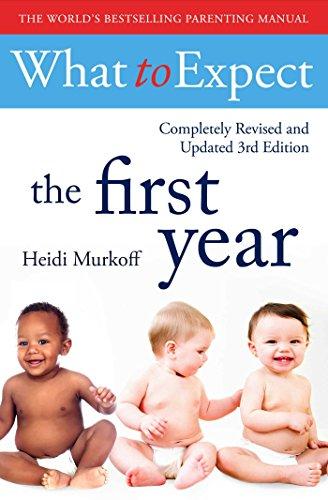 Buy baby development books