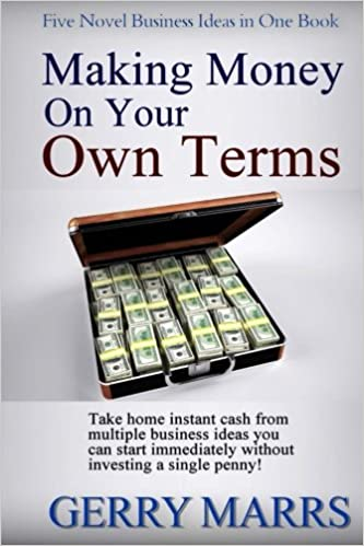 Cash Business Ideas Uk